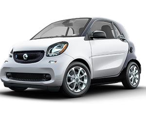 xe hơi Smart