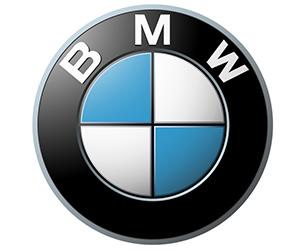 Logo xe hơi hạng sang BMW