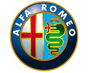 logo xe hơi Alfa Romeo
