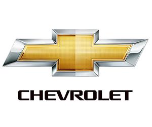 logo hãng xe hơi nổi tiếng trên thế giới Chevrolet