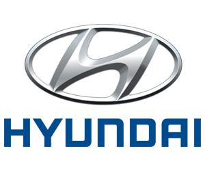 logo xe hơi nổi tiếng Hyundai