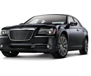 xe hơi Chrysler