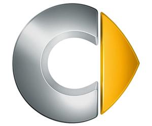 logo hãng xe hơi Smart