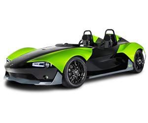 xe hơi Zenos