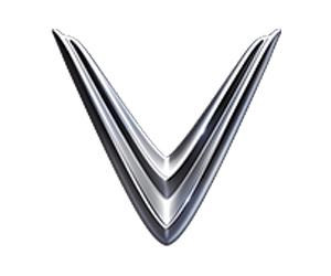 logo hãng xe của Việt Nam VinFast