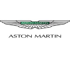 Logo xe Aston Martin