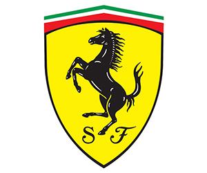 logo xe hơi Ferrari