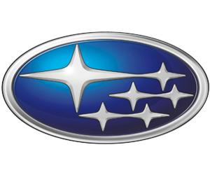 logo hãng xe hơi Subaru