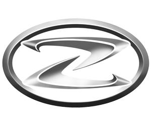 logo hãng xe Zenos