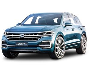 Mẫu xe ô tô Volkswagen nổi tiếng
