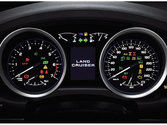 Cách nhận biết các nút điều khiển trên xe ô tô - 1