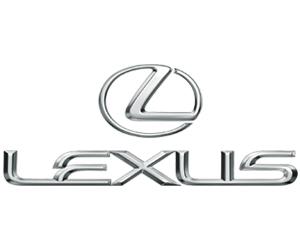 logo xe ô tô nổi tiếng Lexus