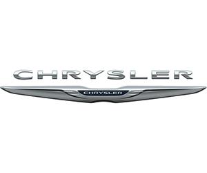 logo xe hơi Chrysler