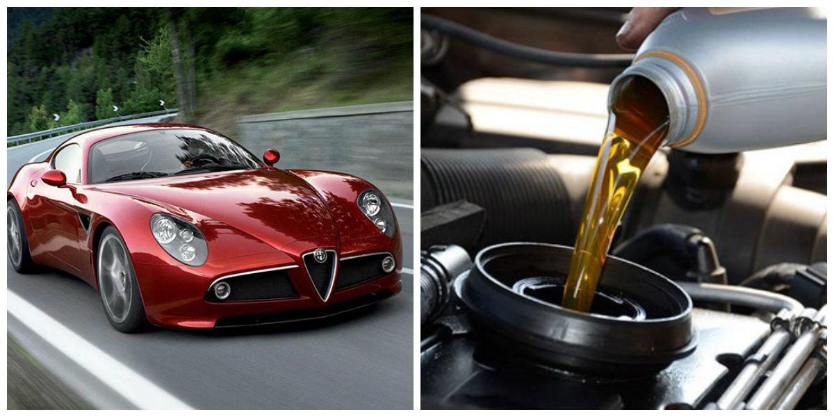 Loại dầu nhớt nào phù hợp cho xe ô tô - 7