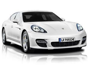 xe hơi Porsche sang trọng