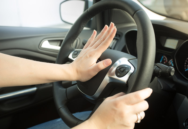 Cách nhận biết các nút điều khiển trên xe ô tô - 10
