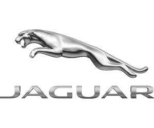 logo của xe ô tô Jaguar