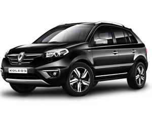 xe ô tô Renault nổi tiếng trên thế giới