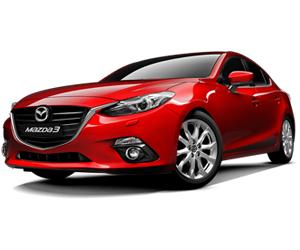 thương hiệu ô tô Mazda