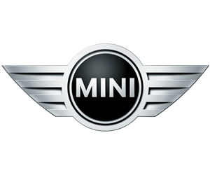 logo xe ô tô Mini