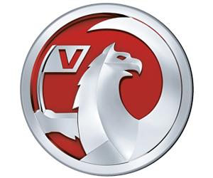 Logo hãng xe Vauxhall