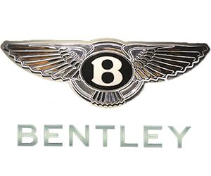 logo hãng xe ô tô Bentley