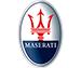 Maserati icon