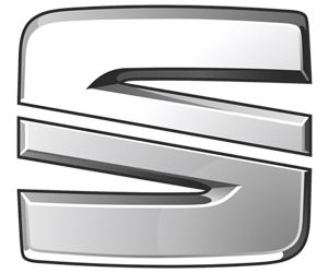 logo hãng xe ô tô nổi tiếng xe ô tô nổi tiếng Seat được nhiều người biết đến