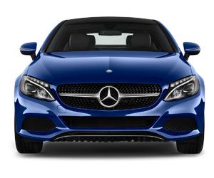 xe hơi Mercedes-Benz được nhiều người tin dùng