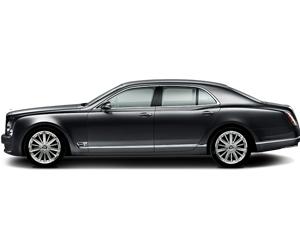 xe ô tô Bentley