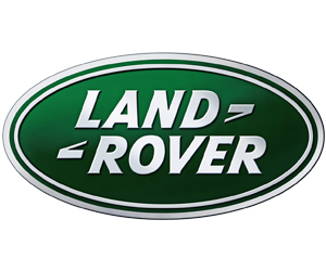 logo xe hơi nổi tiếng Land Rover