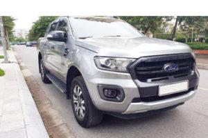Ford Ranger Wildtrak 2.0AT 2018