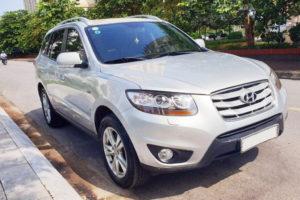 Hyundai Santafe 2.0AT 2009