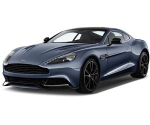 Xe ô tô Aston Martin