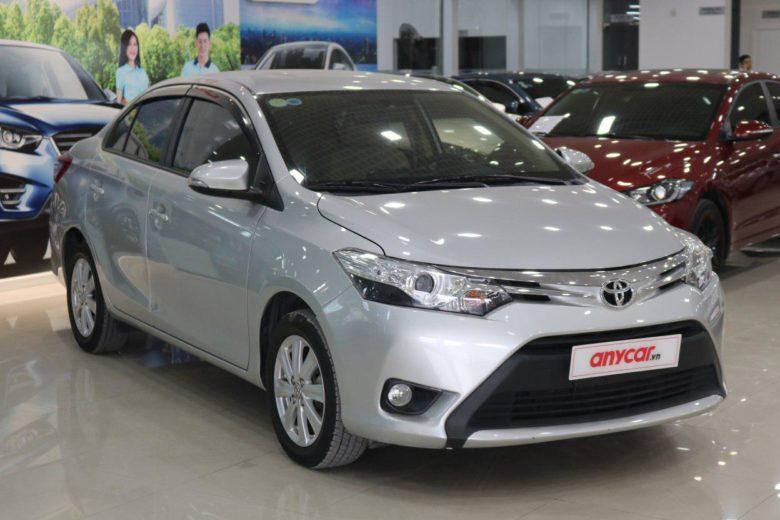 Top 05 mẫu xe Toyota đáng mua nhất năm 2019 - 1