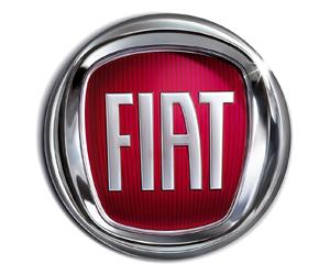 logo xe hơi Fiat