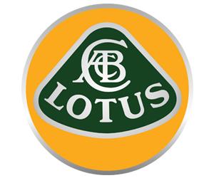 logo hãng xe ô tô Lotus