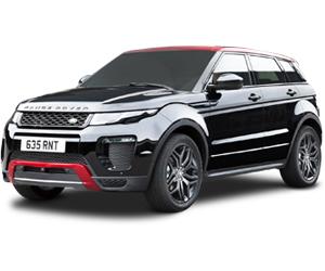 hãng xe hơi nổi tiếng Land Rover