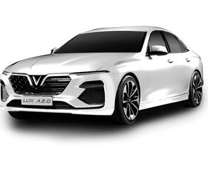xe hơi Vinfast nổi tiếng của Việt Nam
