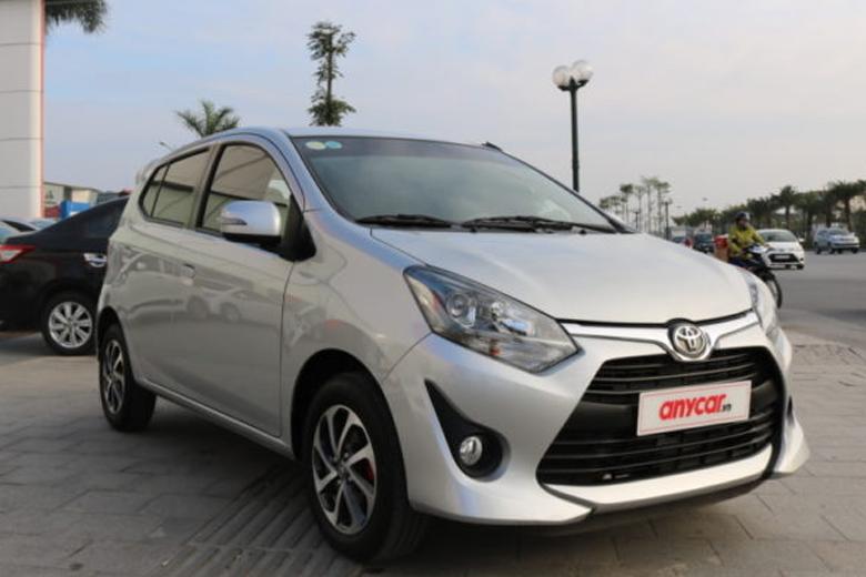 Top 05 mẫu xe Toyota đáng mua nhất năm 2019 - 4