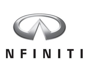 logo xe ô tô Infiniti
