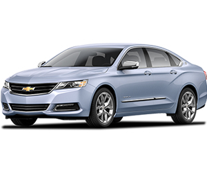 xe hơi Chevrolet