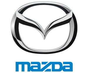 logo xe Mazda nổi tiếng trong các hãng xe hơi