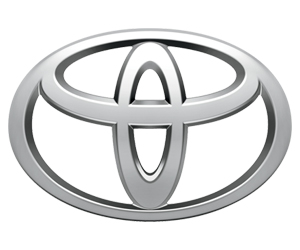 logo hãng xe hơi Toyota