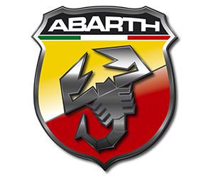 logo hãng xe ô tô Abarth