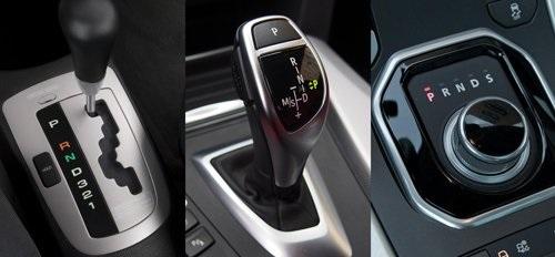 Cách nhận biết các nút điều khiển trên xe ô tô - 4