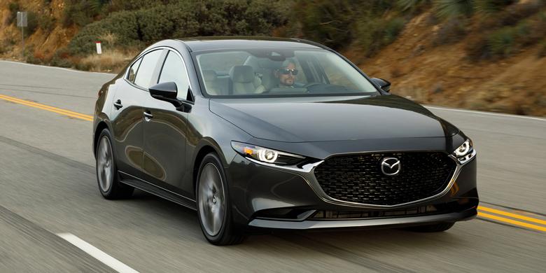 Mazda 3 2020: Đắt liệu có sắt ra miếng - 4