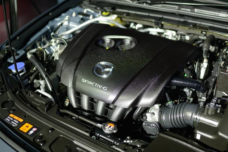 Mazda 3 2020: Đắt liệu có sắt ra miếng - 10