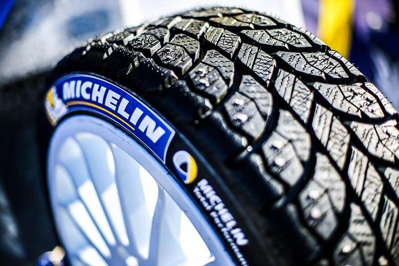 Lốp Michelin và Bridgestone có gì khác - 4