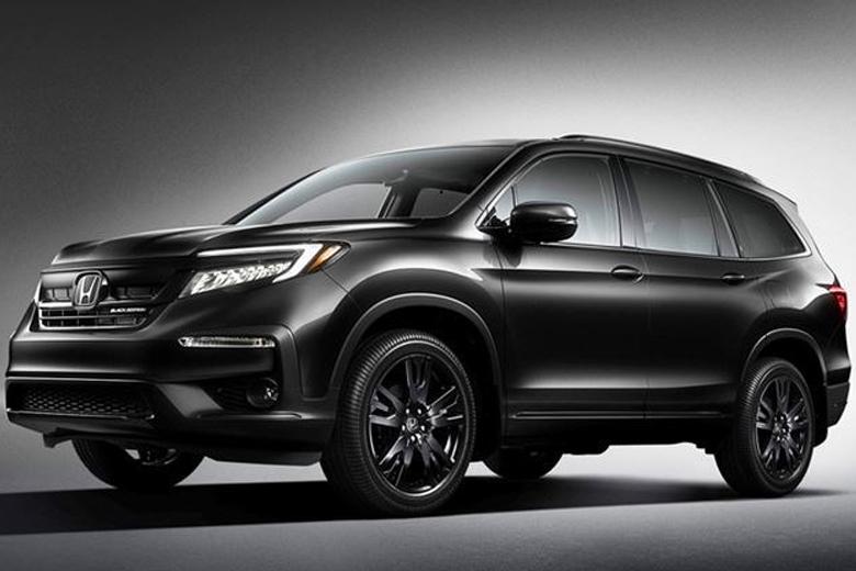 Top 10 mẫu SUV gia đình tốt nhất 2019 - 5